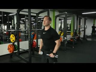 Video by ReGYM, фитнес-клуб