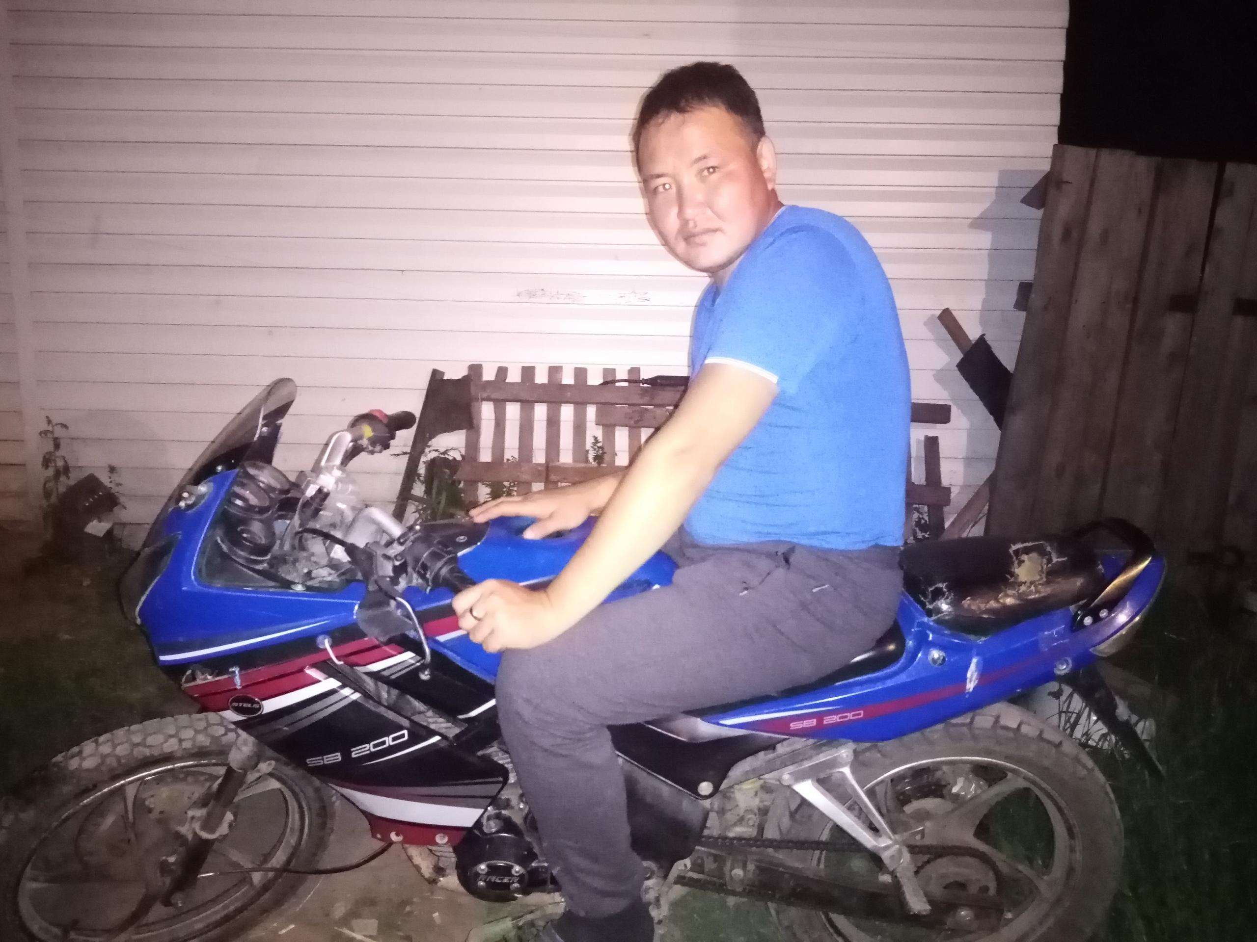 Алексей, 30, Tomsk