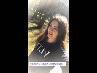 Video by Maria Dergachyova