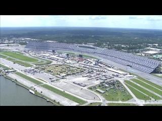 Chopper camera - Daytona Road Course - Round 23 - 2020 NASCAR Cup Series