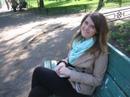 Личный фотоальбом Кристины Мартыновой
