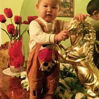 Личная фотография Миры Маркабаевой