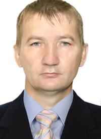 Михалевский Сергей