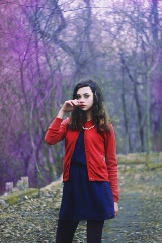 Диана Алиева фотография #38