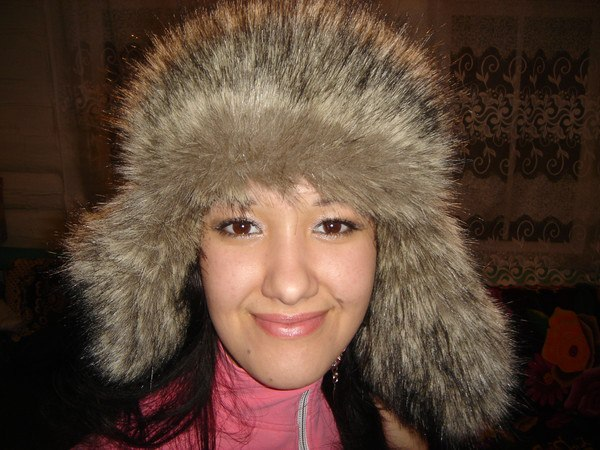 Эльмира Елфимчева, Набережные Челны, Россия