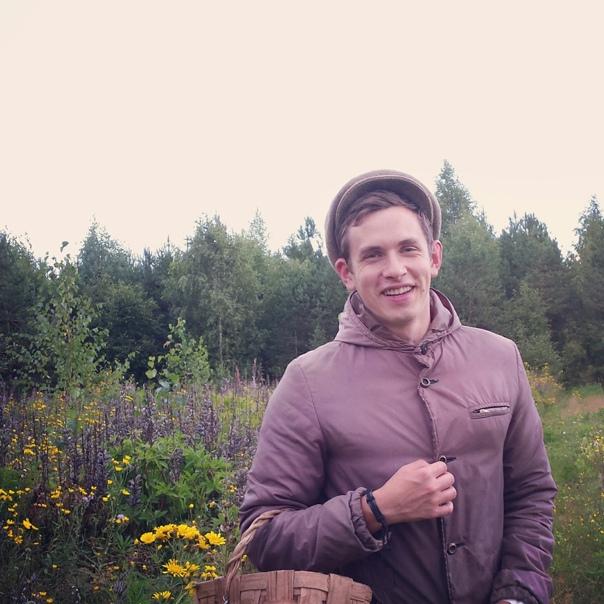 Юрий Упадышев, Москва, Россия