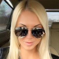 Лиза Винницкая