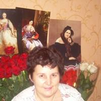 ФайрузаСармаева