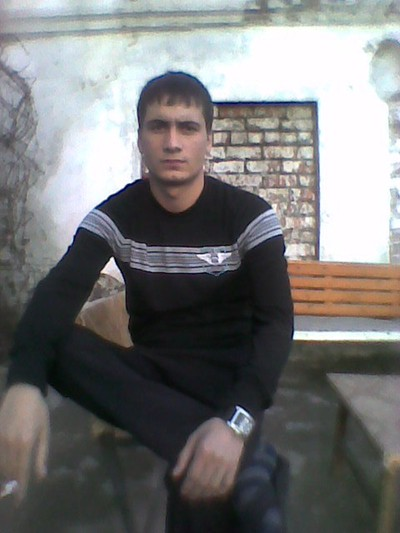 Рафик Пашаев