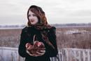 Фотоальбом Дарьи Кузнецовой
