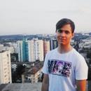 Персональный фотоальбом Влада Маслова