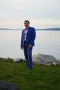 Личный фотоальбом Никиты Малютина