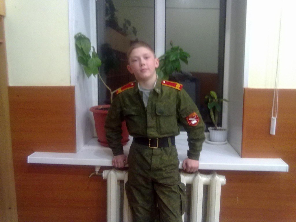 фото из альбома Евгения Сорокина №5