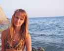 Персональный фотоальбом Марии Бажановой
