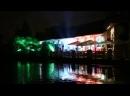 Архитектурное освещение снаружи и интерьерное внутри Full-color