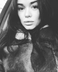 Мария Балануца фото №10