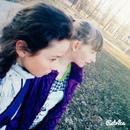 Фотоальбом Арины Красотиной