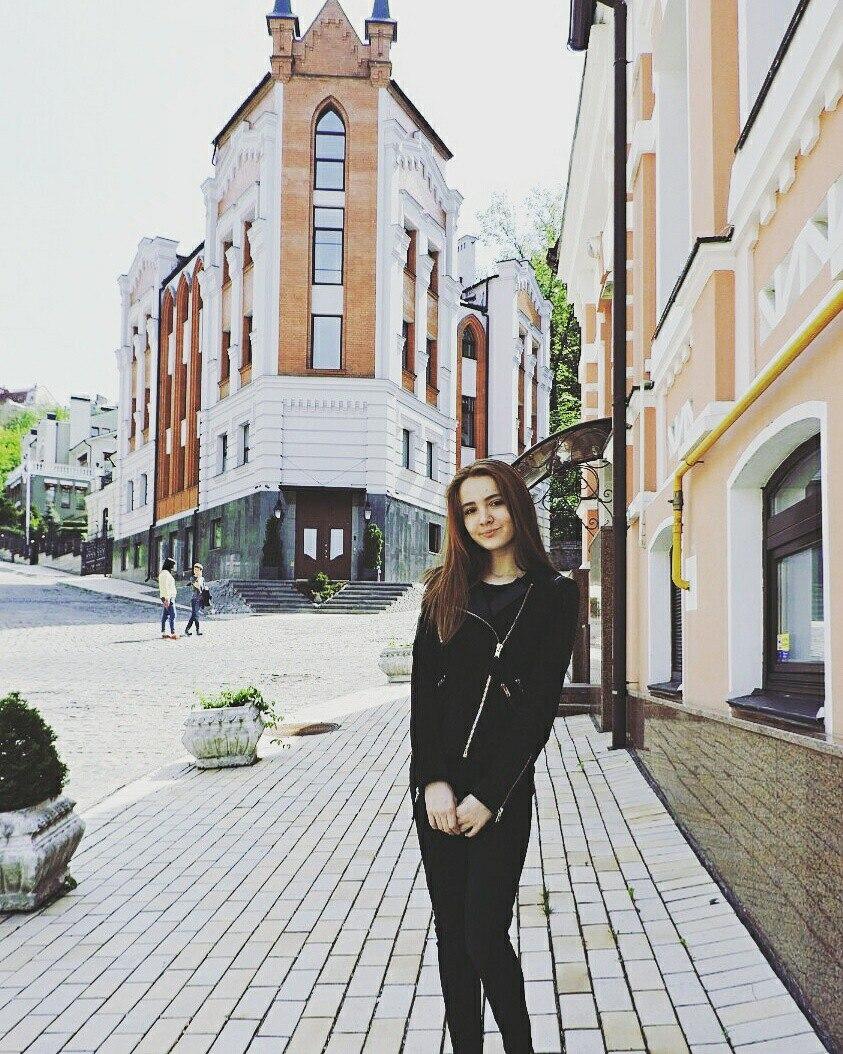 Екатерина Соколовская - фото №5