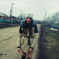 Личная фотография Алёны Васильевой