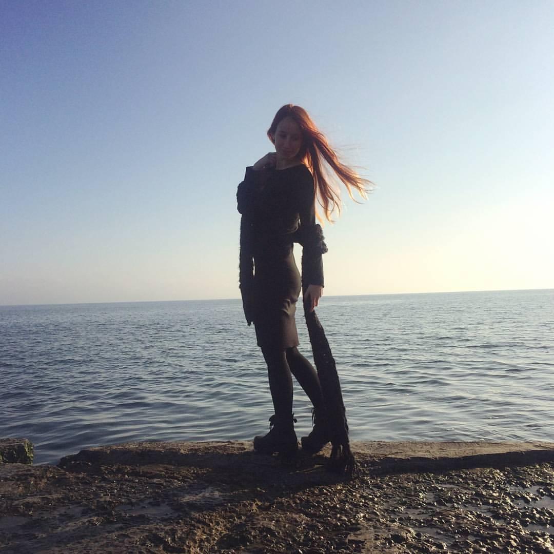фото из альбома Даши Федоровой №9