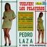 Pedro Laza y sus Pelayeros - Que Me Miras