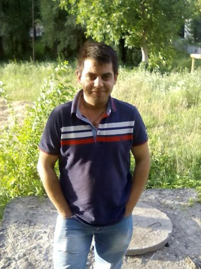 Назар Горячев