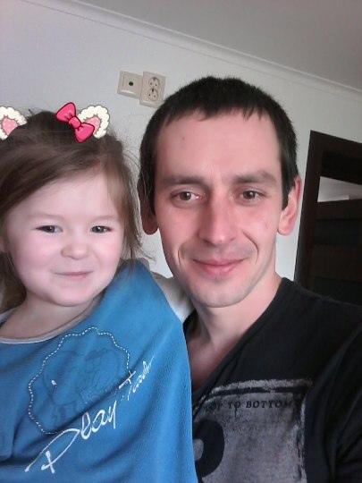 Василь Парибик, 35 лет, Львов, Украина