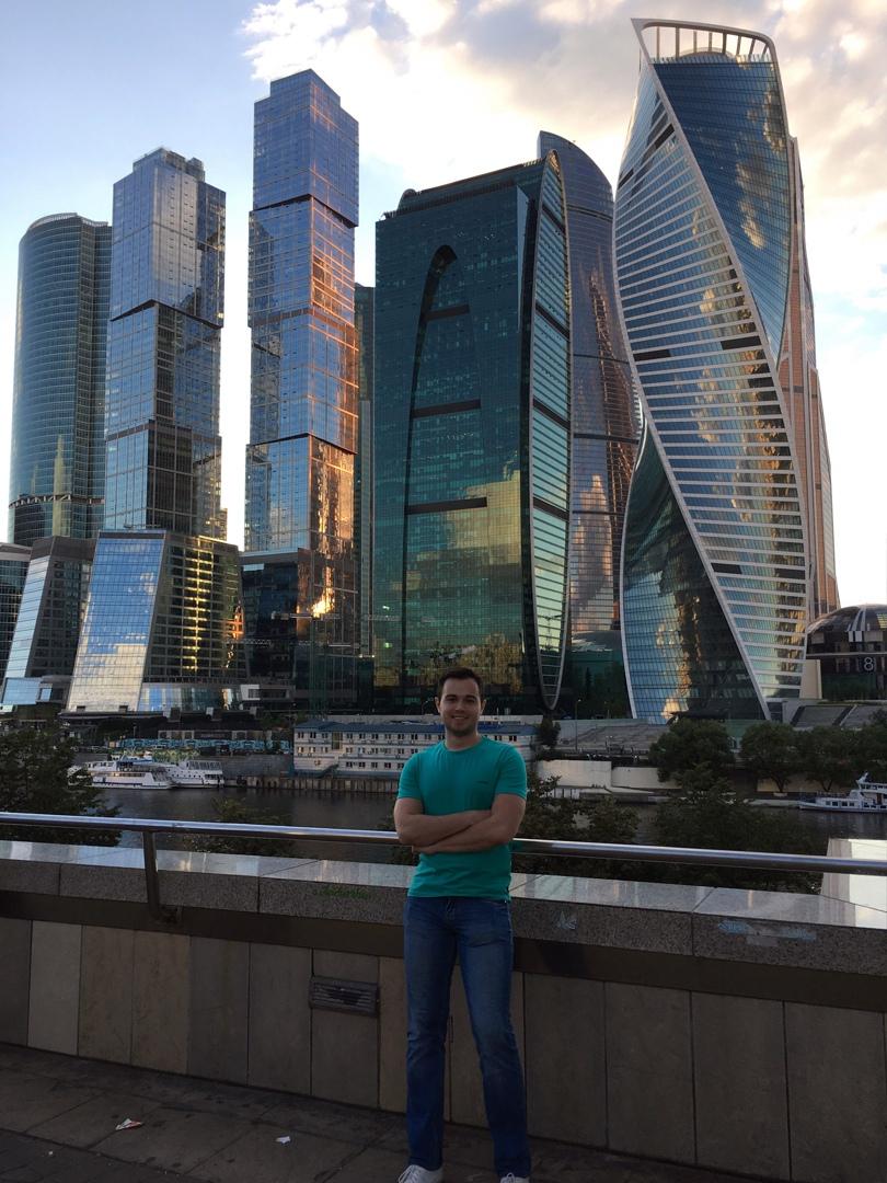 Александр Юдин, Самара - фото №5