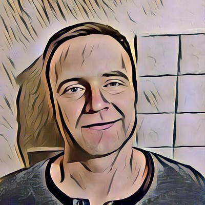 Дмитрий Борисофф