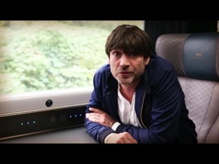 Immerse Yourself by Alex James for National Poetry Day 2016