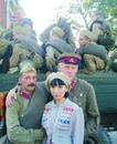 Личный фотоальбом Веры Быковской