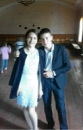 Фотоальбом Iванны Дмитроняк