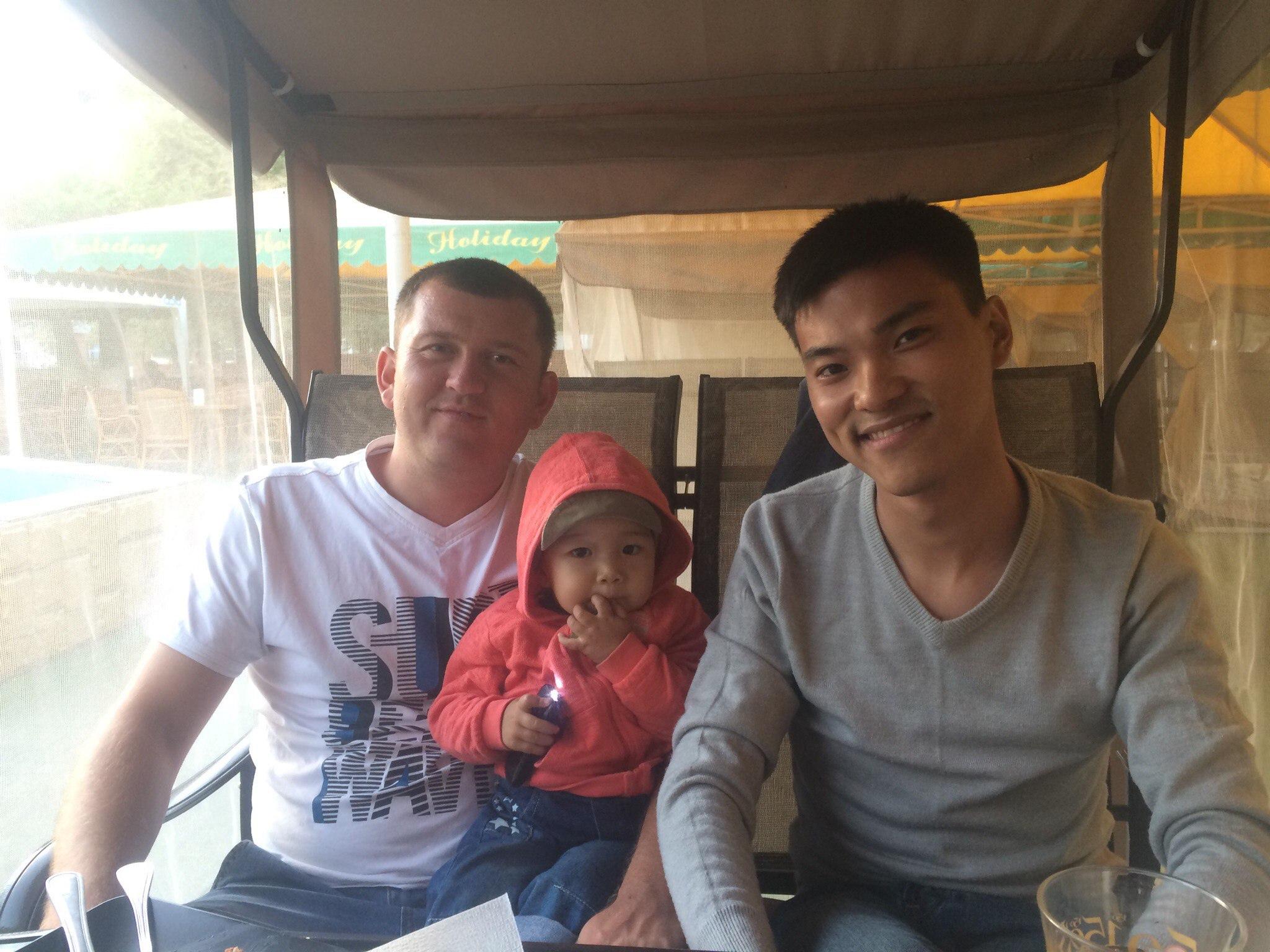 Ануар, 33, Aktobe