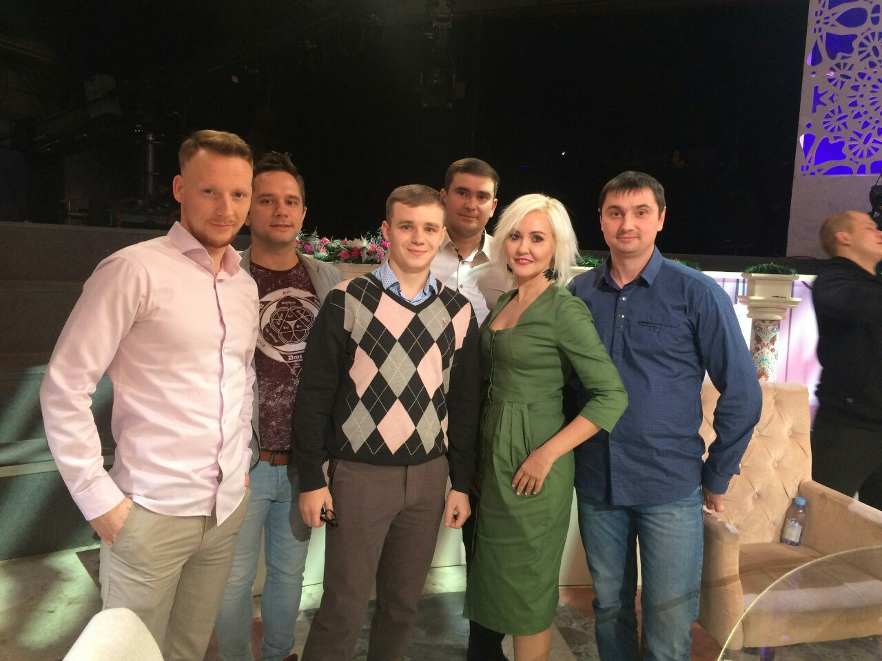 photo from album of Aleksey Mogilevcev №5