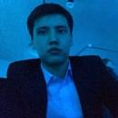 Bakdaulet Akylbekov