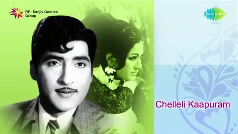 Chelleli Kaapuram 1971 Full Songs Jukebox Sobhan Babu Vanisree Old Telugu Son