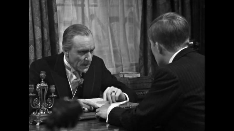 Сага о Форсайтах 1966 19 серия