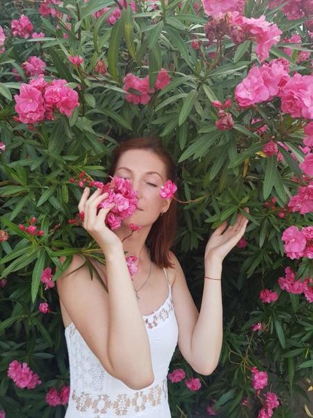 Ольга Клищенко, 29 лет