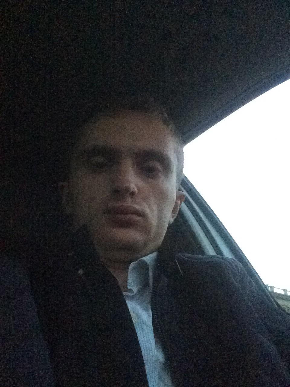 Алексей, 28, Hamburg