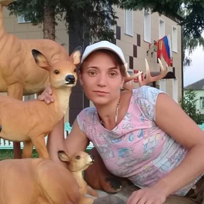 Екатерина Бартенева