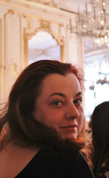 Надежда Гордеева, Боровичи, Россия