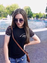 Алина Багровская фото №25