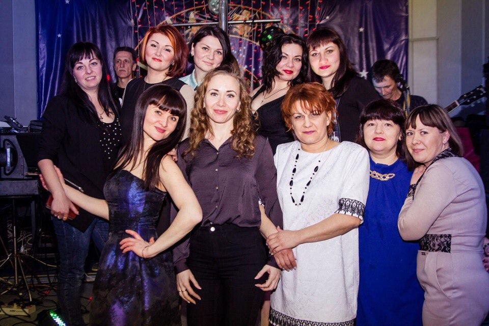 фото из альбома Виты Татариновой №15
