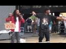 MC Supernatural KRS-One - 2010 - Rock The Bells 2010 shhmusic