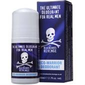 The Bluebeards Revenge Eco Warrior Deo - Дезодорант антиперспирант шариковый(Великобритания)