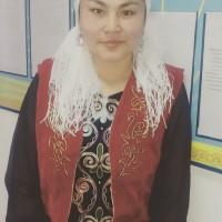 Нуржан-ДинараБал