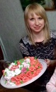 Алина Андрющенко