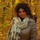 Варвара Гладкова, Москва, Россия
