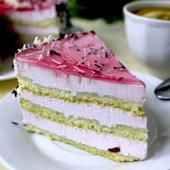 Торт Йогуртовый 800г