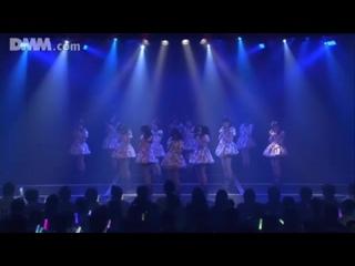 NMB48 Kenkyusei - Taiyou ga Sakamichi wo Noboru koro @ New Year Special Stage 2017